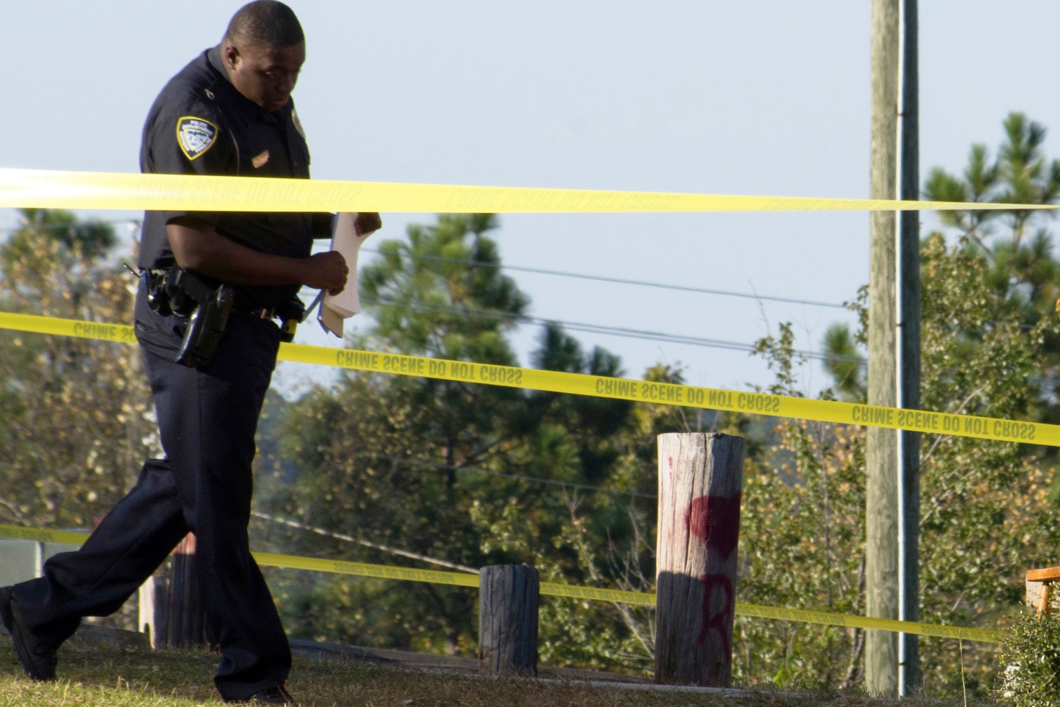 Police Investigate Fatal Shooting